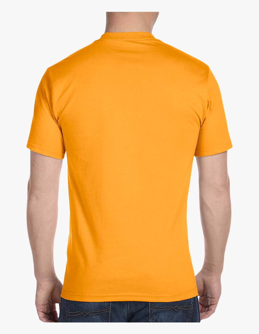 mustard yellow shirt plain