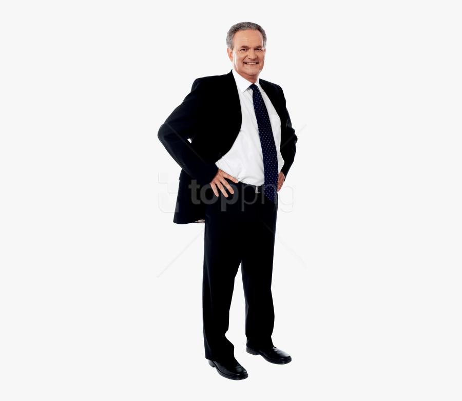 Men Suit Png - Man In Suit .png, Transparent Clipart