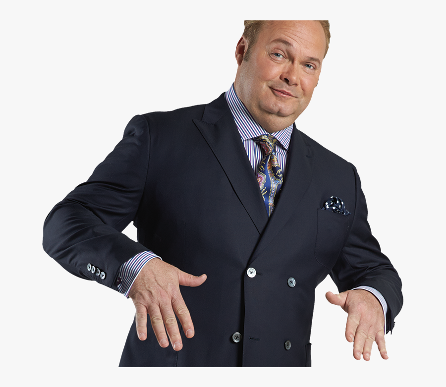 Get Rid Of The Fat Suit - Mens Fitted Suit Before And After, Transparent Clipart