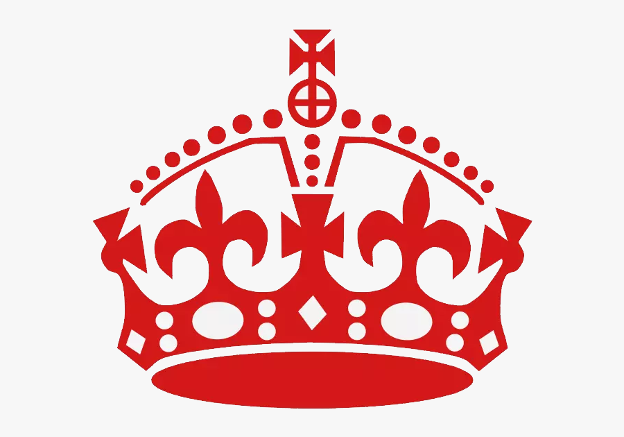 Keep Calm Png - Keep Calm Logo Png, Transparent Clipart