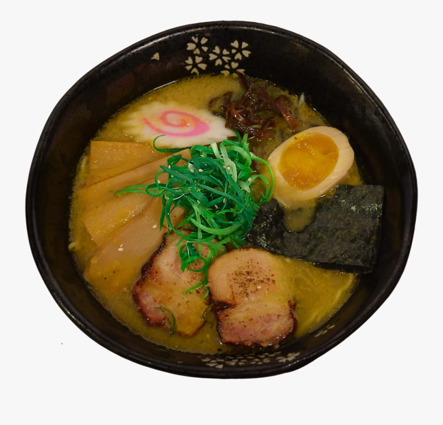 Cuisine,chankonabe,caldo De Pollo,ramen,miso,korean - Ramén Png, Transparent Clipart