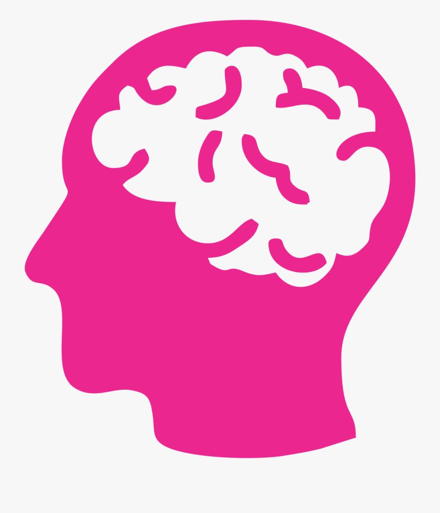 Untitled-7 - Human Brain Brain Icon, Transparent Clipart