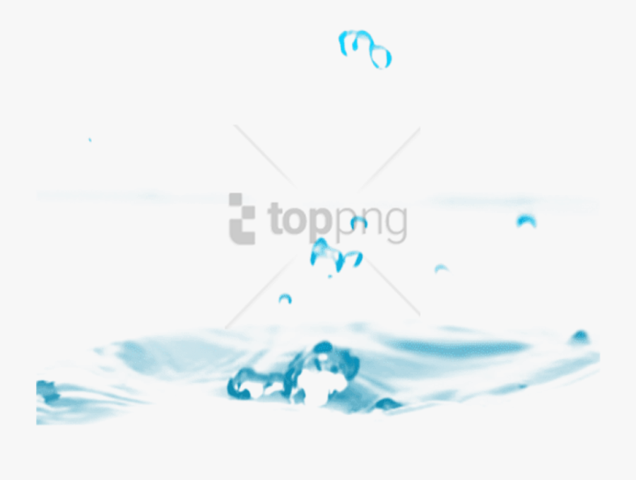 Sea Vector Png - เอ ฟ เฟ ค น้ำ, Transparent Clipart