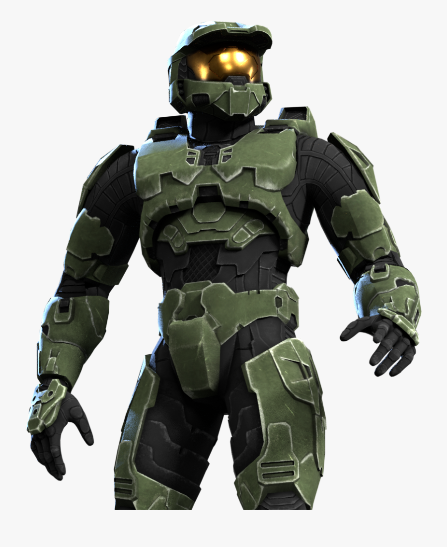 Halo 3 Halo 4 Master Chief , Free Transparent Clipart - ClipartKey