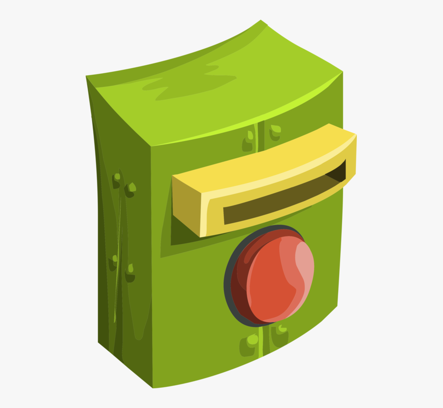 Angle,green,yellow - Handheld Teleporter Icon, Transparent Clipart