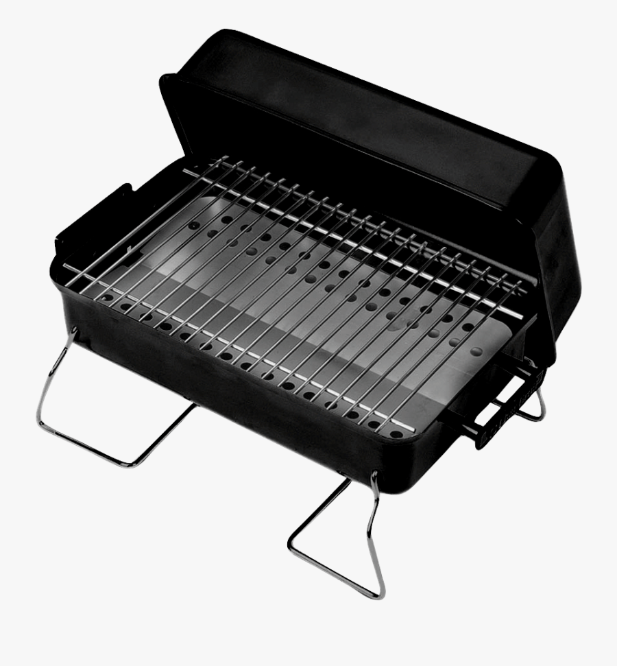 Char Broil Portable Charcoal Grill, Transparent Clipart