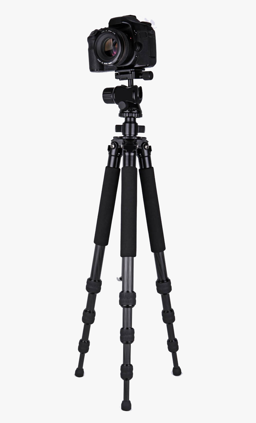 Video Camera Tripod Png Image - Camera On Tripod Png ... (900 x 1485 Pixel)