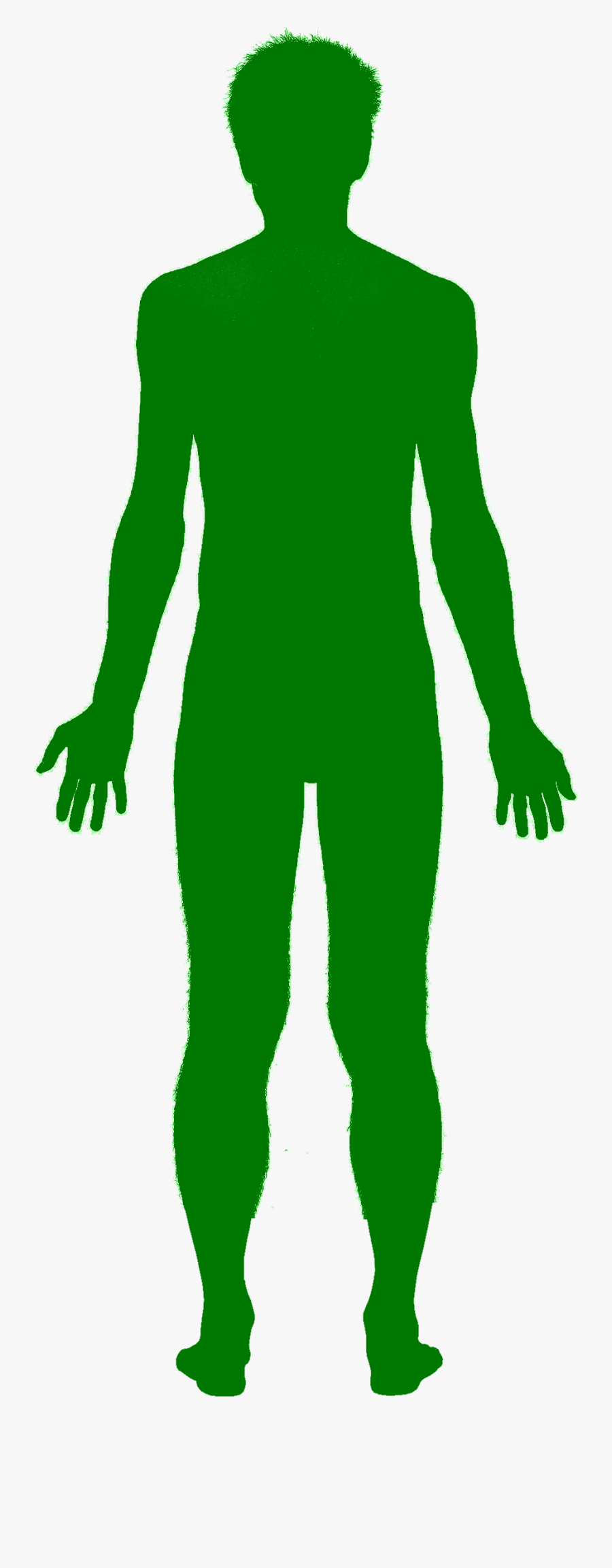 Person Clipart Silhouette No Background, Transparent PNG Clipart Images  Free Download - ClipartMax