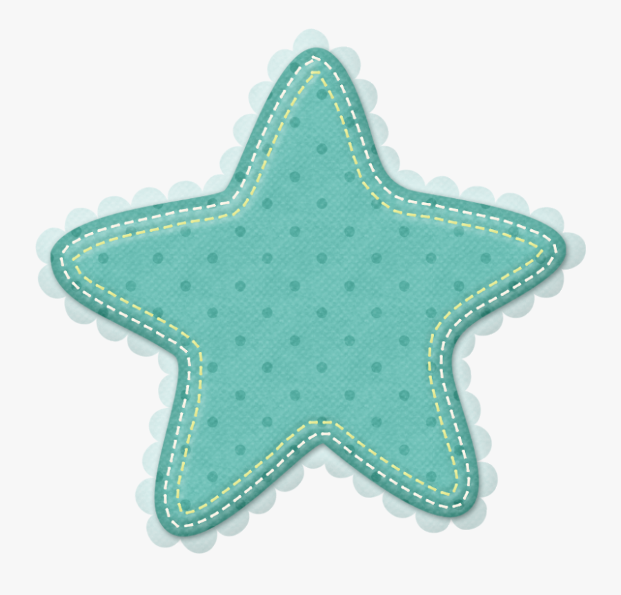 Frames And Stars Of The Baby Boy Clip Art - Baby Boy Star Clipart, Transparent Clipart
