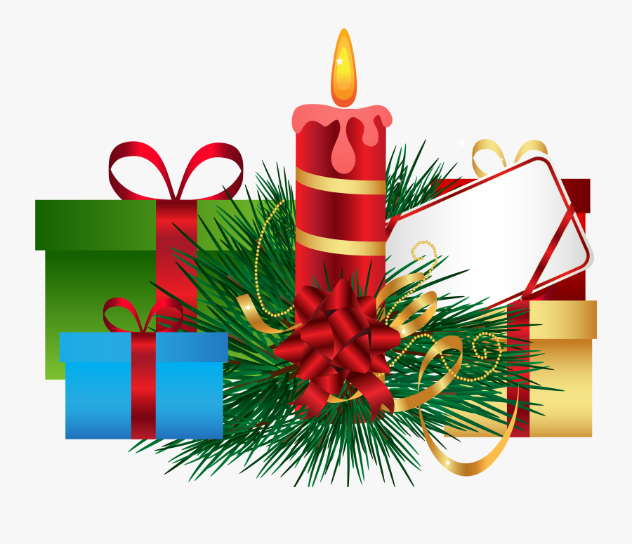 Presents PNG Clip Art Image | Gallery Yopriceville - High-Quality Images  and Transparent PNG Free Clipart