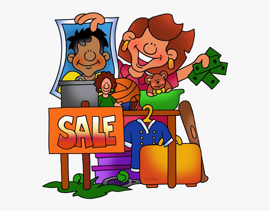 Garage Sale Clip Art Png Transparent Png , Png Download - Transparent Garage Sale Clip Art, Transparent Clipart