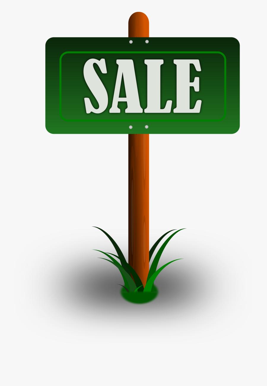 Clipart - Land For Sale Png, Transparent Clipart