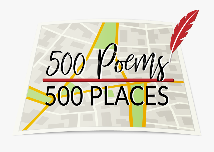 Poems Places Young - Graphic Design, Transparent Clipart