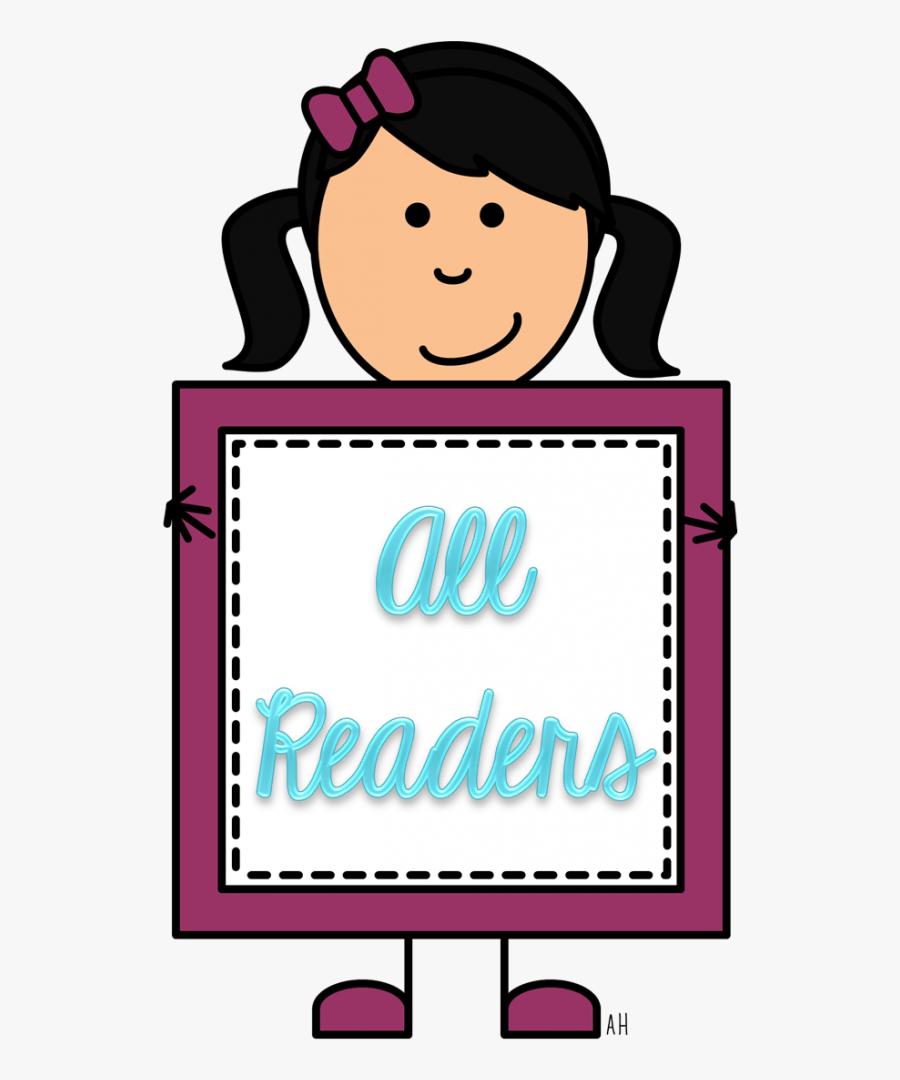 Adventures In Literacy Land - Clip Art, Transparent Clipart
