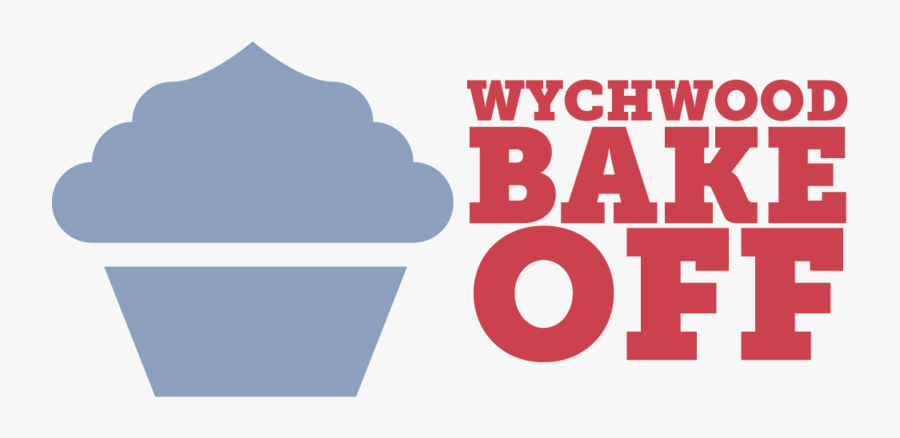 Wychwood Bake Off - Graphic Design, Transparent Clipart
