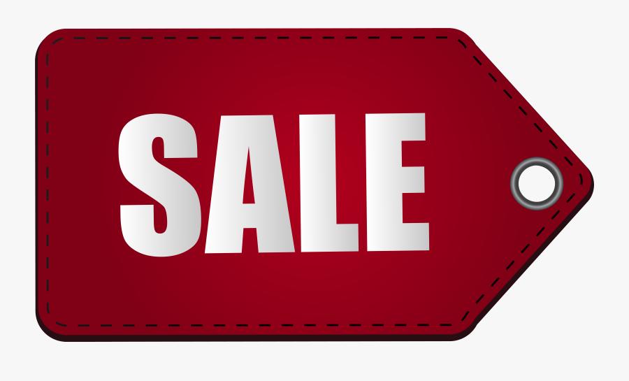 Transparent Bake Sale Clipart - Clip Art Sale Tag, Transparent Clipart