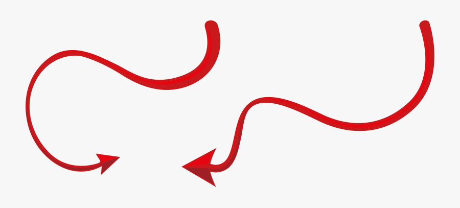 Transparent Devil Horns - Transparent Background Devil Horns, Transparent Clipart