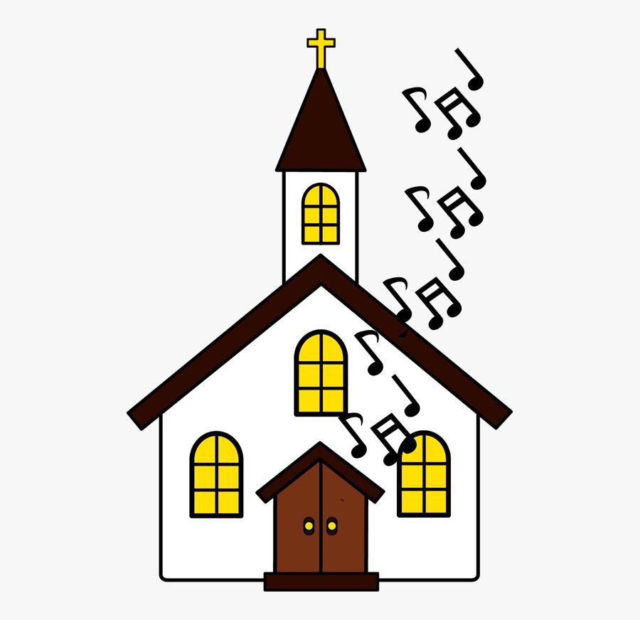 Church Leadership Clipart - Church Clipart Png, Transparent Clipart