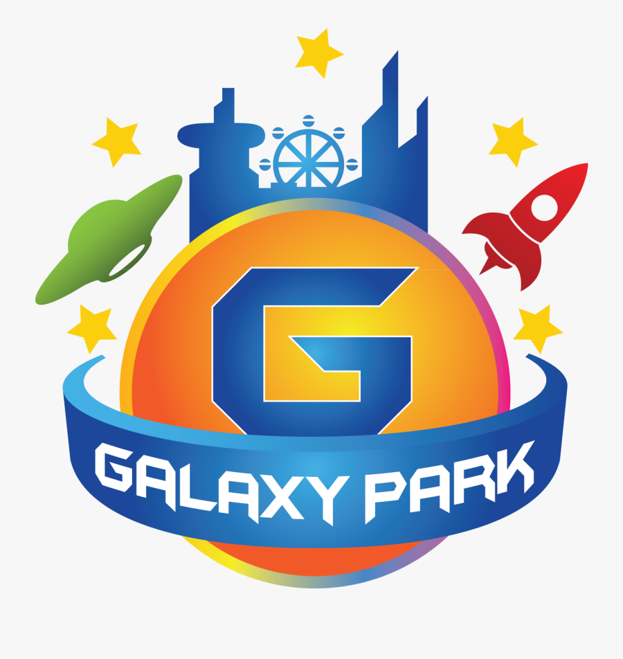 Galaxy Park Clipart , Png Download - Galaxy Park Amman, Transparent Clipart