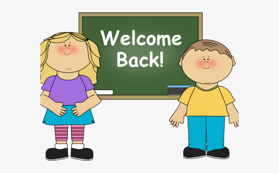 Welcome To Grade 3 4, Transparent Clipart