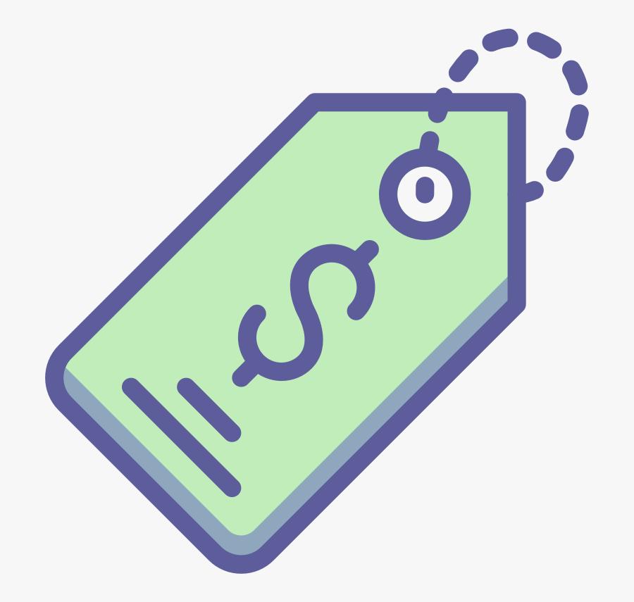 Mobile Phone Case,mobile Phone Accessories,area - Sale Tag Clip Art, Transparent Clipart