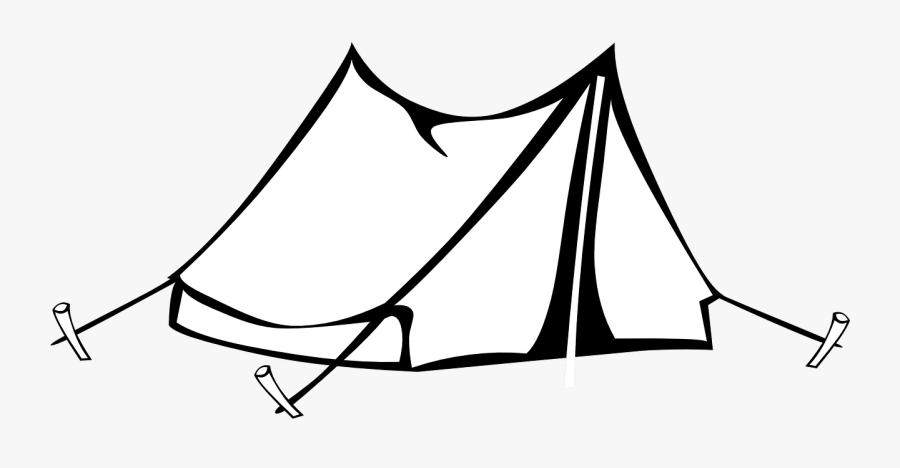 Tent Clipart, Transparent Clipart