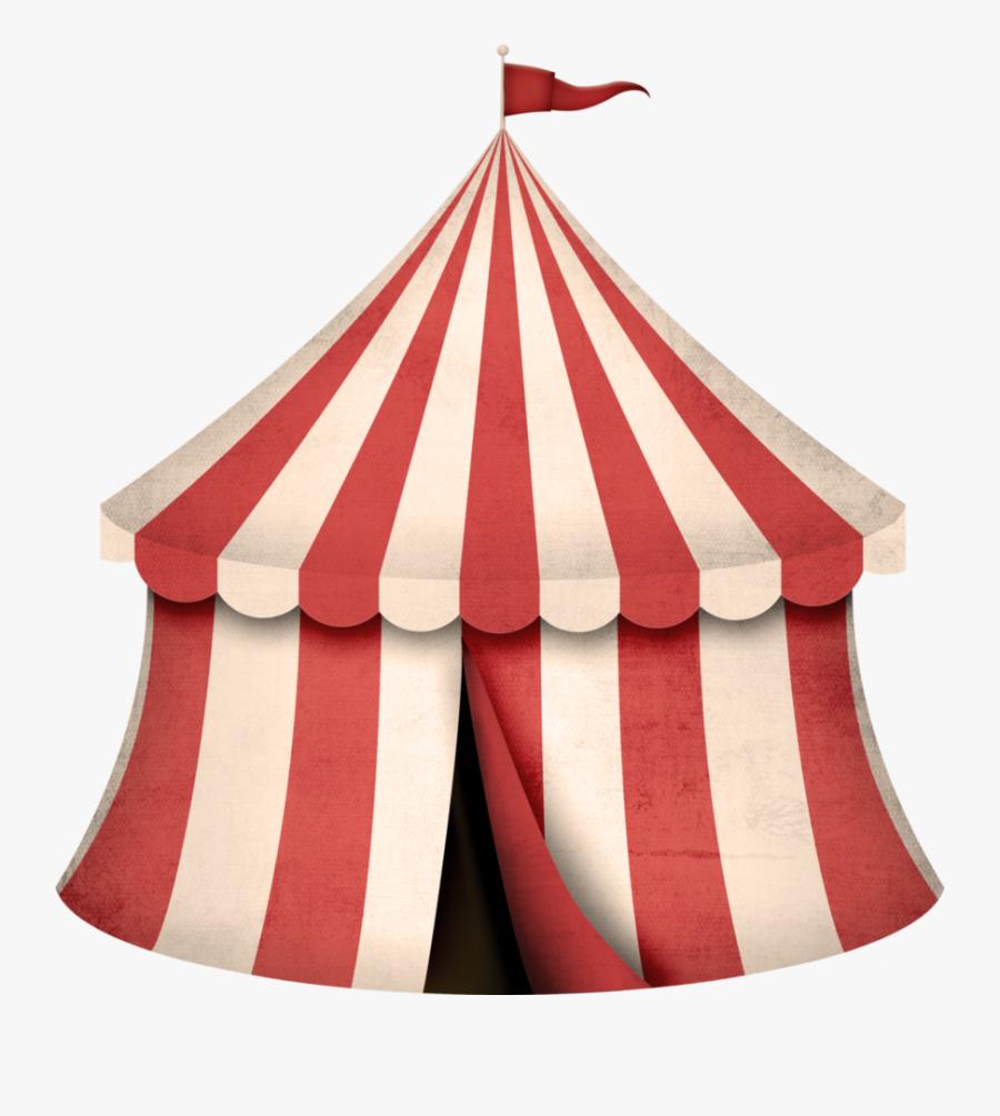 Clip Art Circus Tent Pictures - Circus Tent Transparent Background, Transparent Clipart