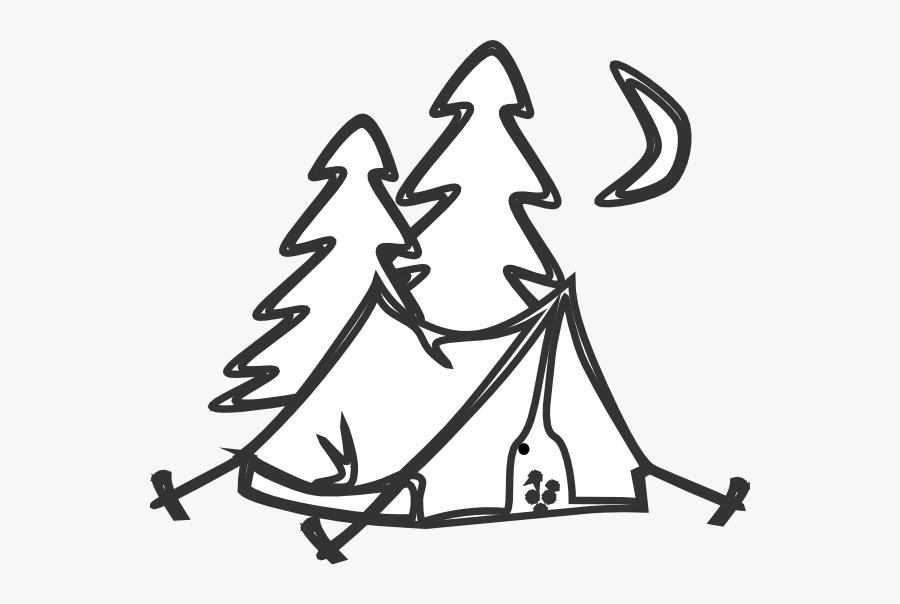 Lds Camp, Transparent Clipart