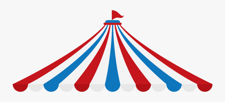 Clipart Tent Marriage Tent - Circus Dome Png, Transparent Clipart