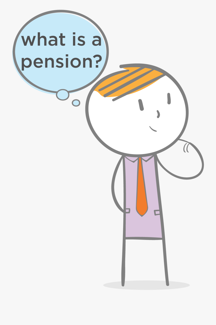 Pensions Pensions Pensions Please Theresa, Look After - Stick Figure Giving Money, Transparent Clipart