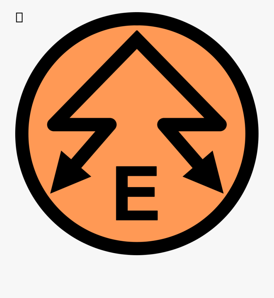 Electrical Switch Symbol Clipart - Emblem Of Electrical Engineers, Transparent Clipart