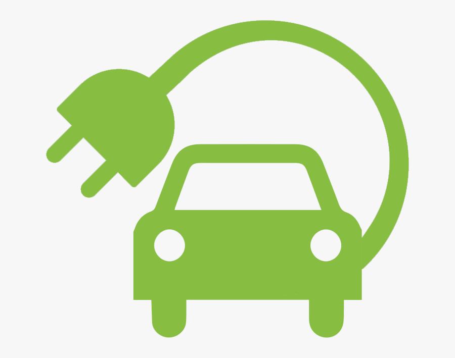 Transparent Come Join Us Clipart - Electric Vehicle Logo Png, Transparent Clipart