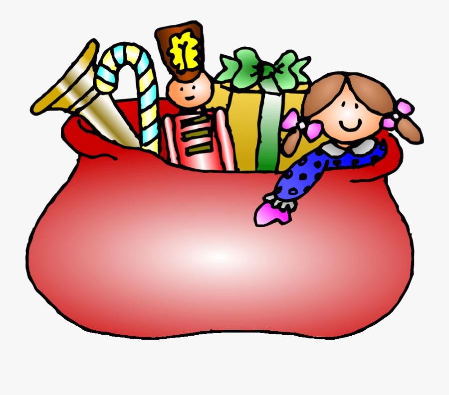 Toy Clipart - Clip Art Christmas Toys, Transparent Clipart