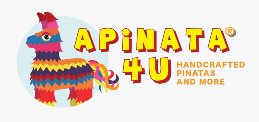 Piñatas 4u, Transparent Clipart