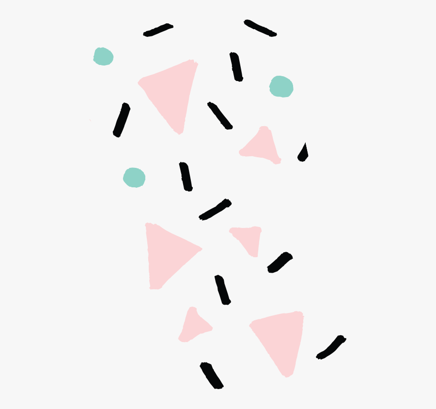 Clip Art A Fun Vibrant Theme, Transparent Clipart