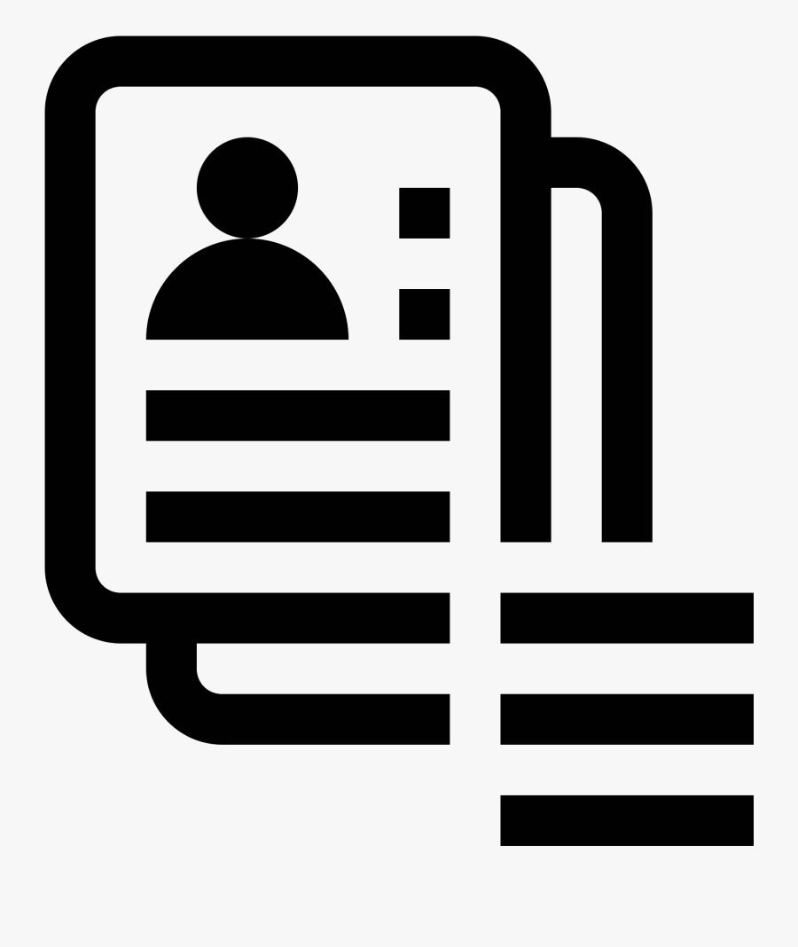 Resume Icon Clipart Png Download Submit To Png Icon Free