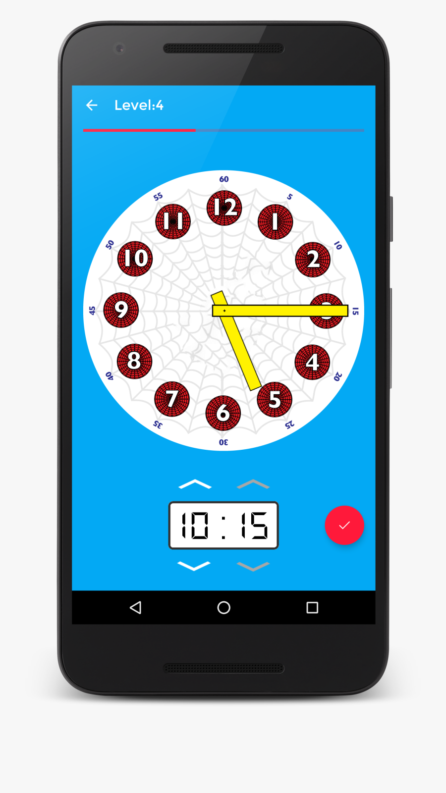 Smartphone Clipart , Png Download - قلم رصاص ايام زمان, Transparent Clipart