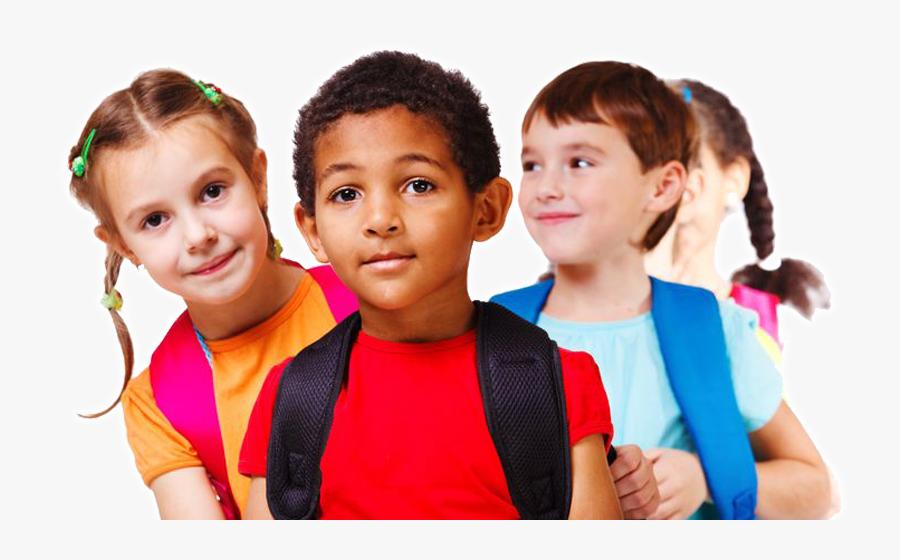 Clip Art Sudbury Student Services Consortium - School Kids Png, Transparent Clipart