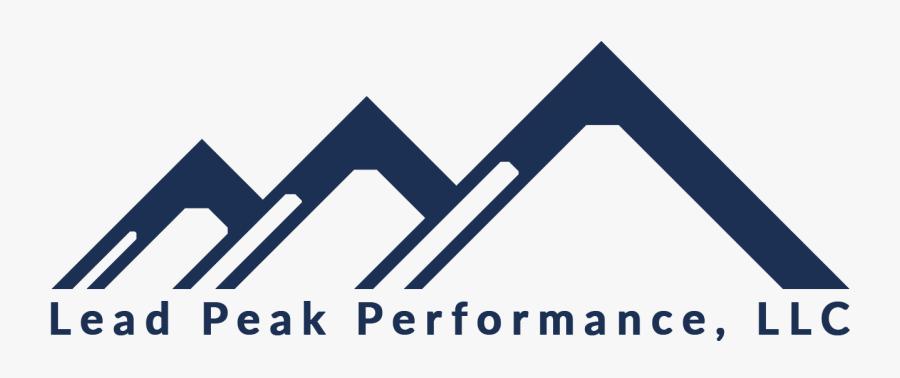 Coach Clipart Indomitable - Peak Performance Lead, Transparent Clipart