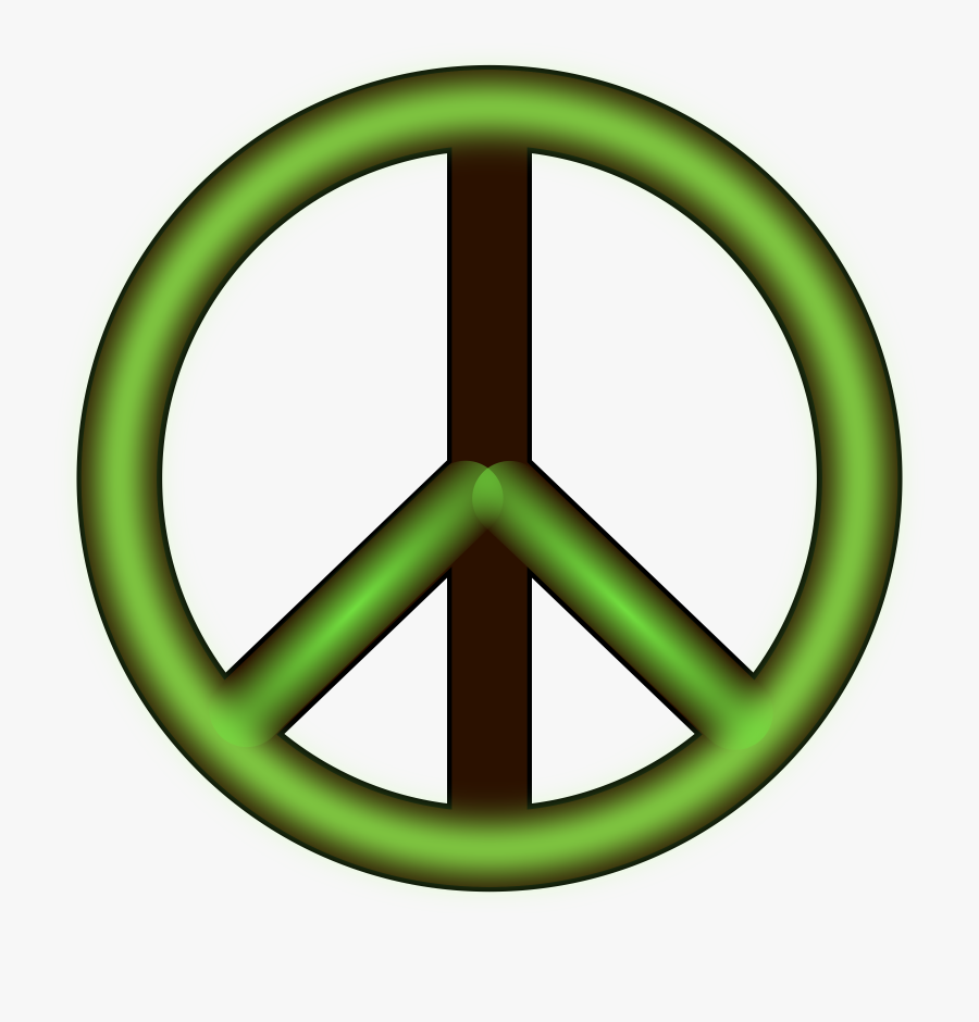Clipart - Peace Love And Sex, Transparent Clipart