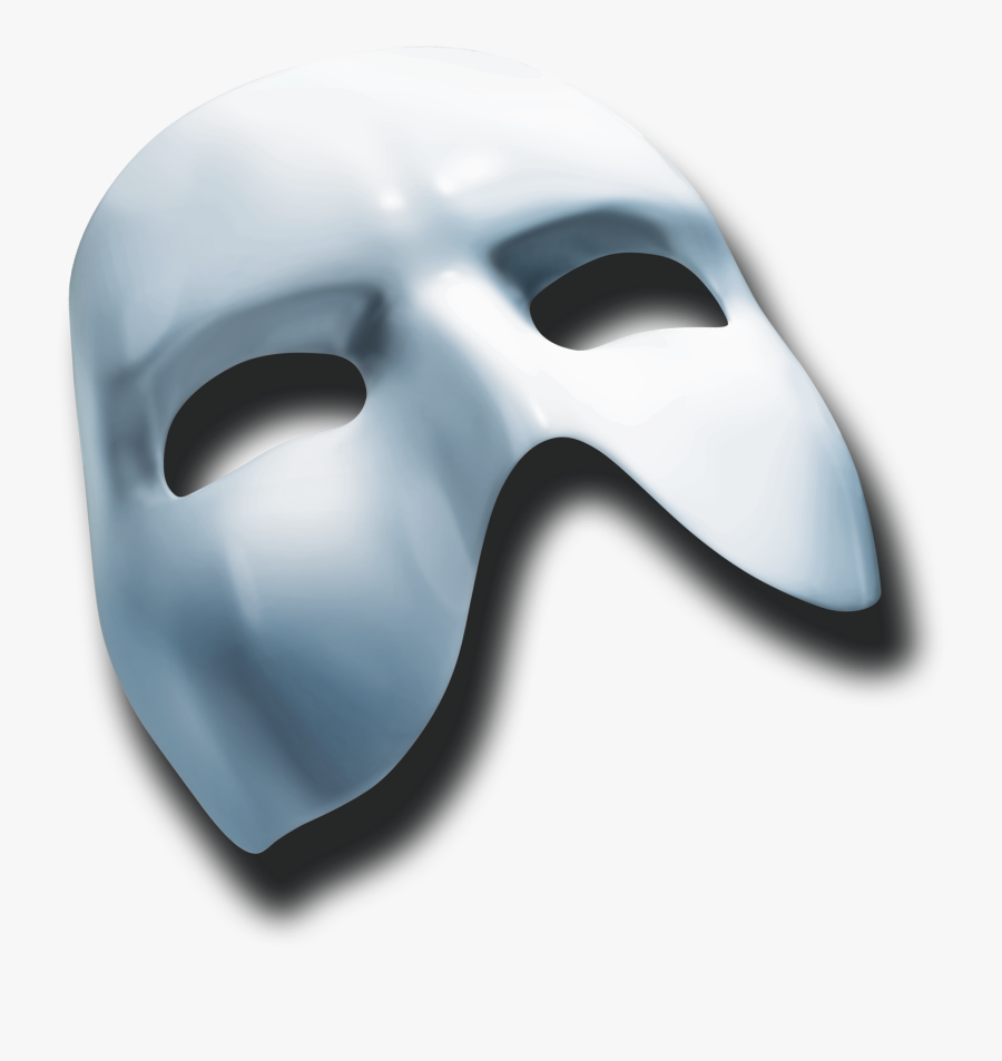 Transparent Phantom Of The Opera Mask Png Face Mask Free Transparent Clipart Clipartkey