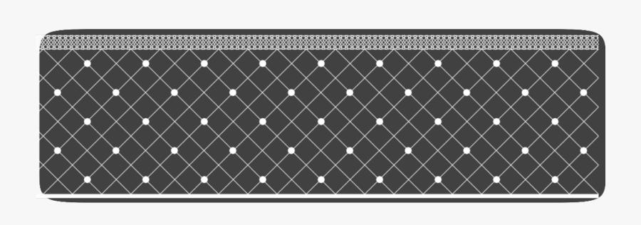 #lace #whitelace #pattern #divider #header #textline - Wallet, Transparent Clipart