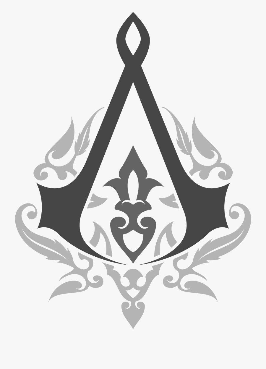 Transparent Creed Clipart Assassin S Creed Brotherhood Logo