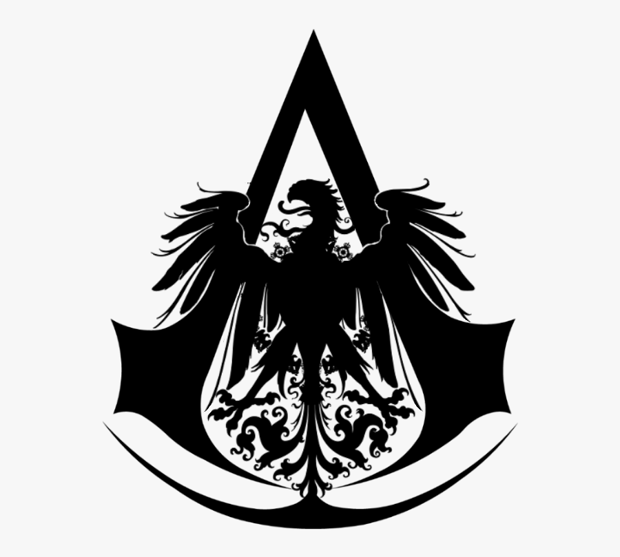 Brotherhood Assassin S Creed Assassins Creed Germany Flag Free Transparent Clipart Clipartkey