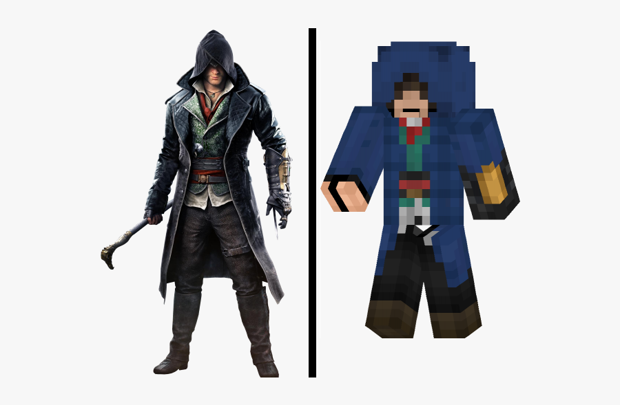 """Assassin""""s Creed Syndicate Jacob Quotes - Assassins Creed Syndicate Jacob, Transparent Clipart"""