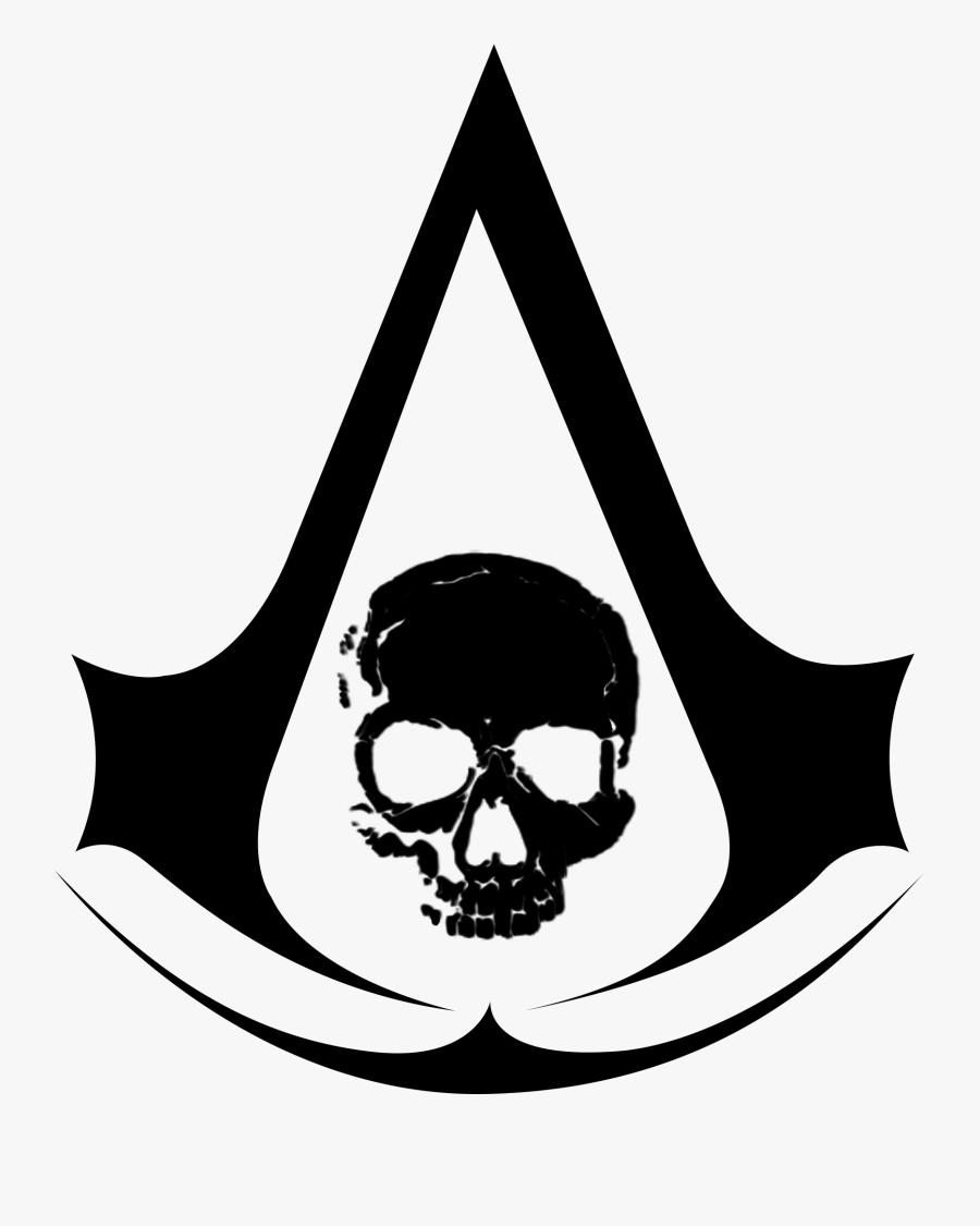 "Assassin""s Creed Iv - Assassins Creed 4 Logo , Free ..."