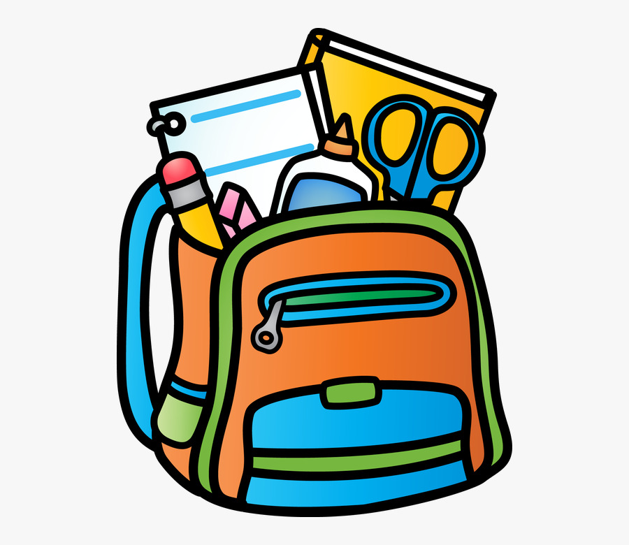 Homework - Back To School Roll And Color, Transparent Clipart
