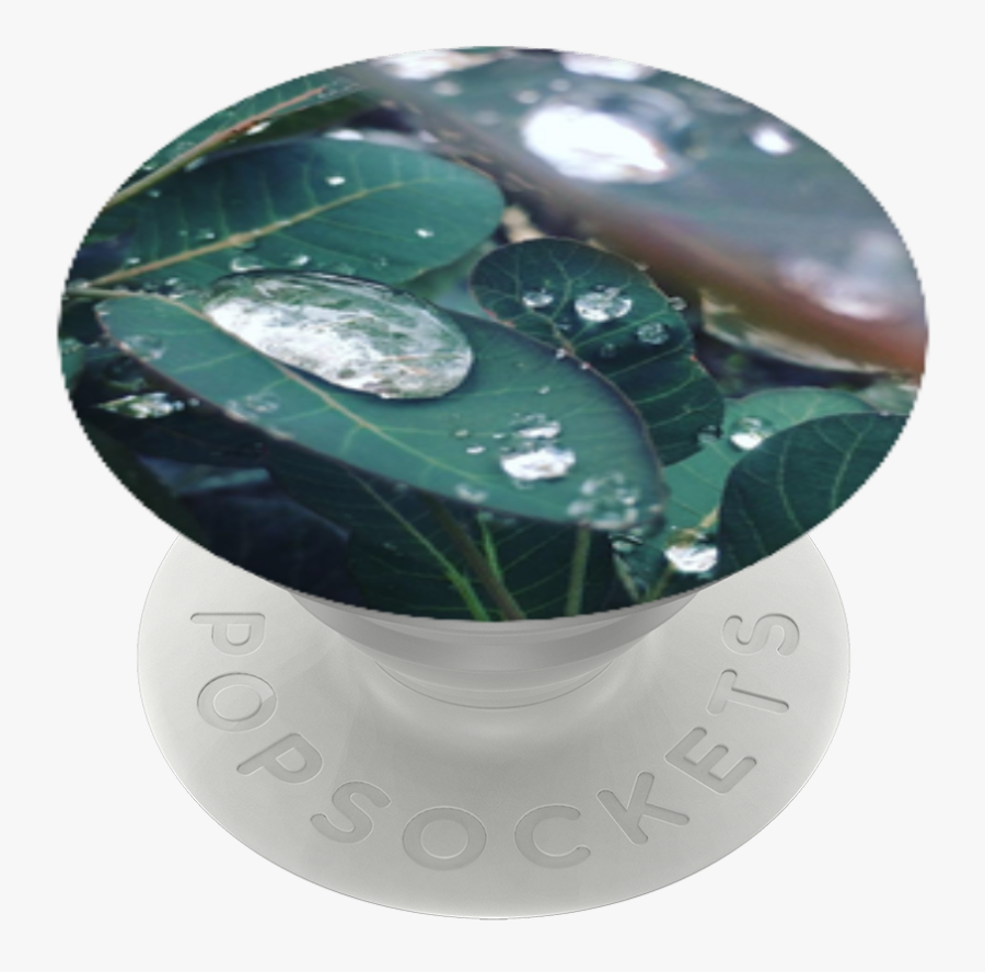 Transparent Waterdrops Png - Crystal, Transparent Clipart