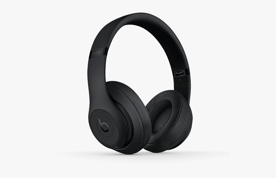 Clip Art Beats Headphones Meme - Beats Studio Wireless 3, Transparent Clipart