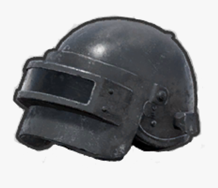 #pubg #helmet #level3 #casco #nivel3 - Pubg Mobile Helmet Png, Transparent Clipart
